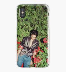 Kai - EXO - KoKoBop THE WAR iPhone Case/Skin