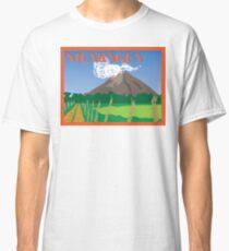 Nicaragua Classic T-Shirt