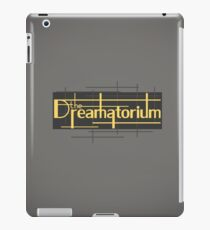 The Dreamatorium iPad Case/Skin