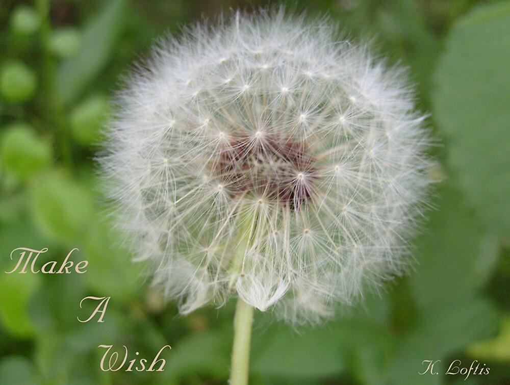 Make a Wish  by kelleybear