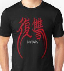 Revenge - XXXTentacion T-Shirt