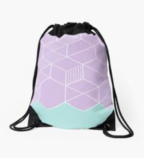 SORBETELILA Drawstring Bag