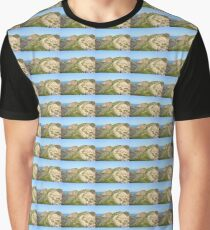 ROLLING HILLS Graphic T-Shirt