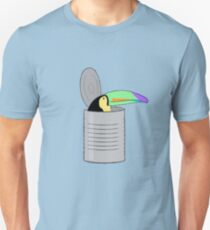 Canned Toucan T-Shirt
