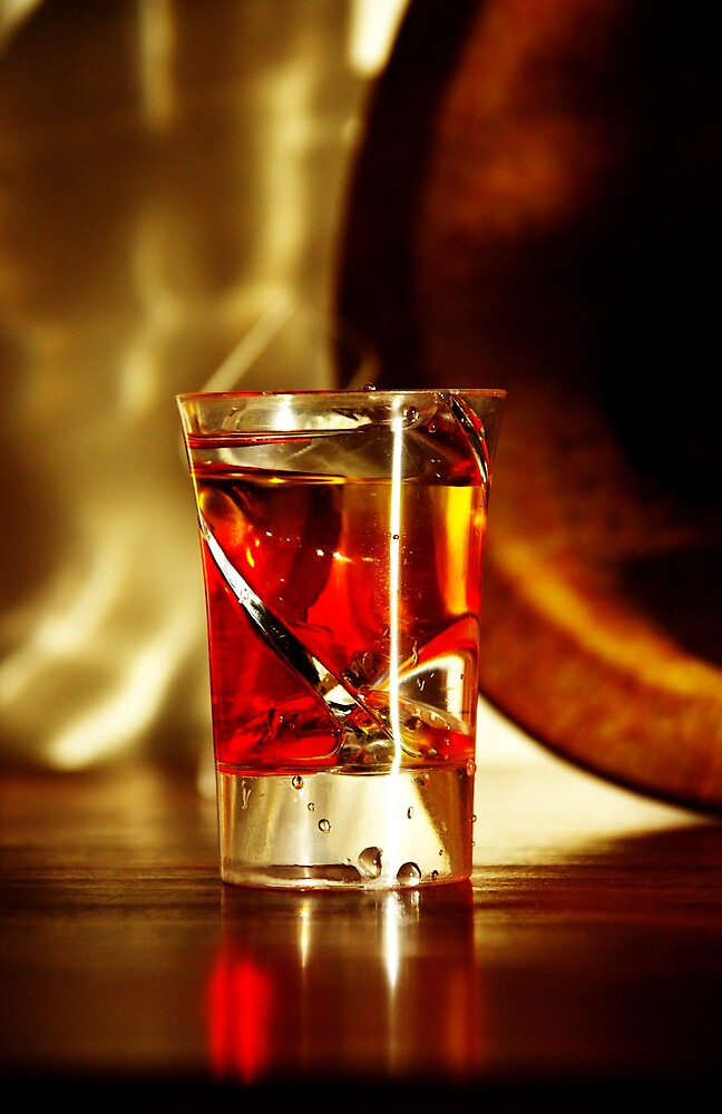 Can I buy you a drink? by Deidre Cripwell