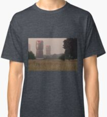 Silent Watchers Classic T-Shirt