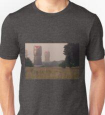 Silent Watchers Unisex T-Shirt