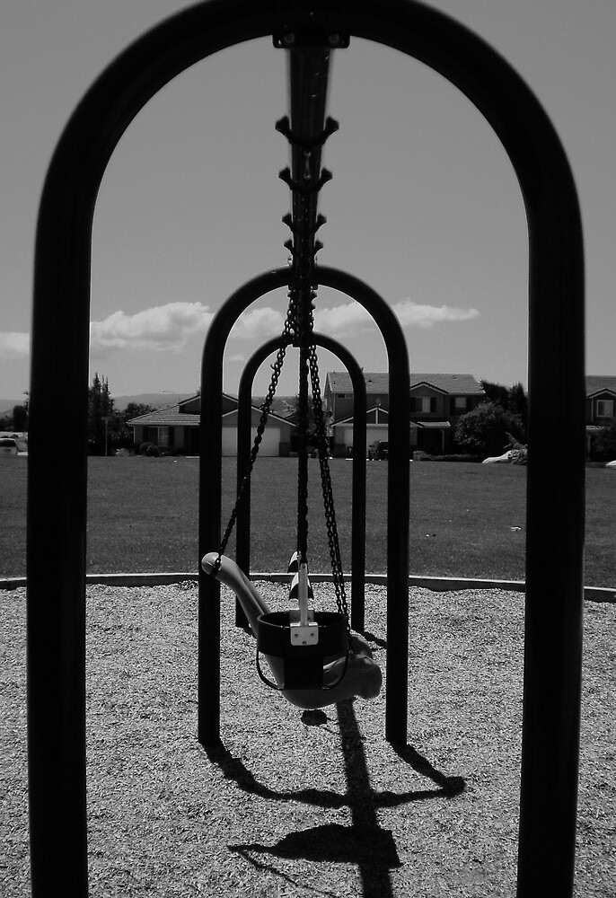 Swing without Motion by Jeff Brewster