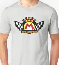 Super Motor Team T-Shirt