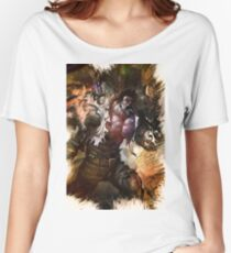 League of Legends DR MUNDO Women's Relaxed Fit T-Shirt