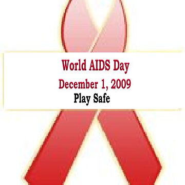 World AIDS Day 2009 by jknight401