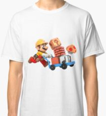 Brico mario Classic T-Shirt