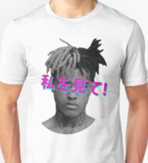 Look at me! - XXXTentacion jap  T-Shirt