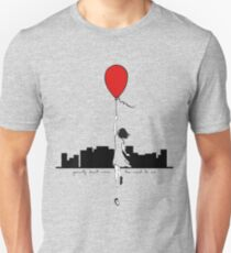 Gravity (Don't Mean Too Much To Me) Unisex T-Shirt