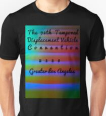 The 94th Temporal Displacement Vehicle Convention 2330 T-Shirt