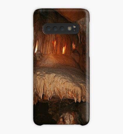 Wombyan Höhle Hülle & Klebefolie für Samsung Galaxy
