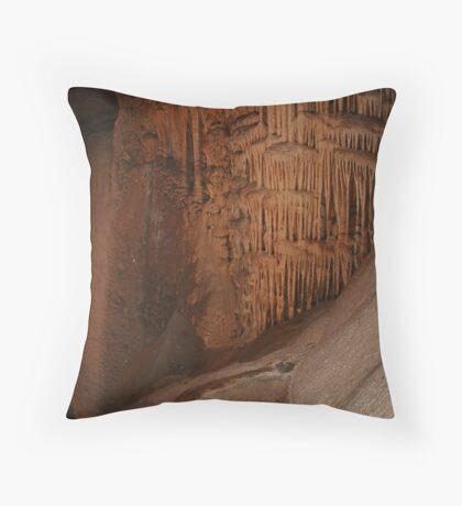 Wombyan Höhlen Dekokissen