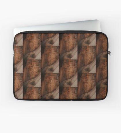 Wombyan Höhlen Laptoptasche