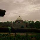 Fort Tughlak by ShootingSardar