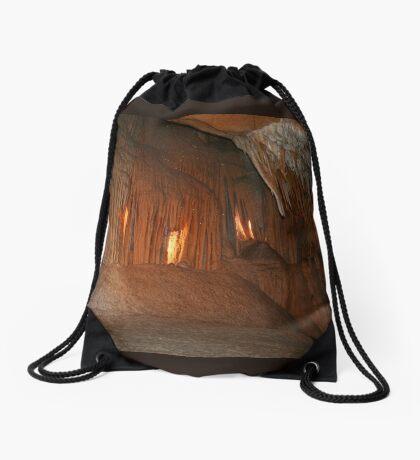 Wombyan Höhlen # 2 Turnbeutel