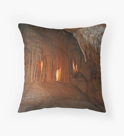 Wombyan Höhlen # 2 Dekokissen