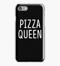 Pizza Queen iPhone Case/Skin