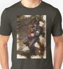 League of Legends MISS FORTUNE Unisex T-Shirt