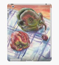 Rotting Vegetables iPad Case/Skin