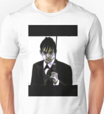Gotham Oswald Cobblepot Robin Lord Taylor Unisex T-Shirt