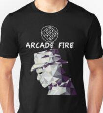 Reflektor Arcade Fire T-Shirt