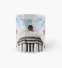 Washington State Capitol Tasse (Standard)