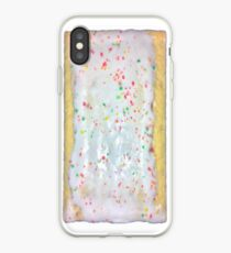 Vinilo o funda para iPhone Pop Tart