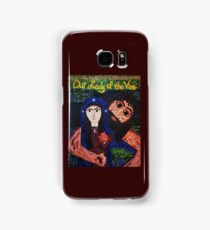 Our Lady of the Vine Samsung Galaxy Case/Skin