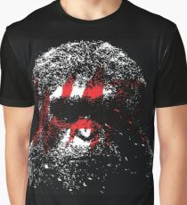 War Primates Graphic T-Shirt