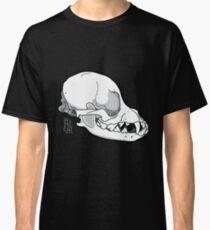 Chihuahua Skull Classic T-Shirt