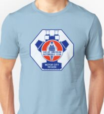 Shelby American Automobile Club Motor City T-Shirt
