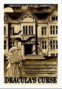 draculas' curse by Vanessa Baldwin