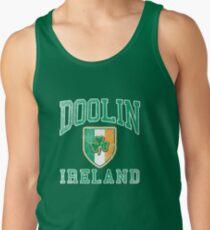Doolin, Ireland with Shamrock T-Shirt