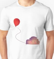 Balloon & Rock Unisex T-Shirt
