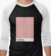 Blossom Pantone Swatch T-Shirt
