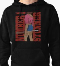Tiffany Cox Stunner Design Pullover Hoodie