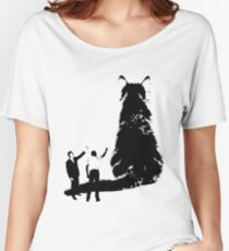 Look at That Cat Women's Relaxed Fit T-Shirt