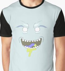 Im Mr. JellyBean - Rick and Morty Graphic T-Shirt