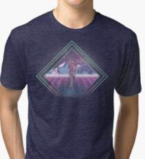 VAPER Tri-blend T-Shirt