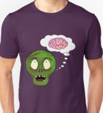 Mmm Brains T-Shirt