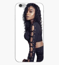 Vinilo o funda para iPhone Normani Kordei