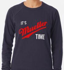 es ist MÜLLER-Zeit Leichter Pullover