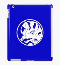 Triceratops! iPad Case/Skin