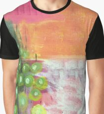 Abstract #34 Graphic T-Shirt