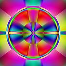 May the Circle be Unbroken by barrowda